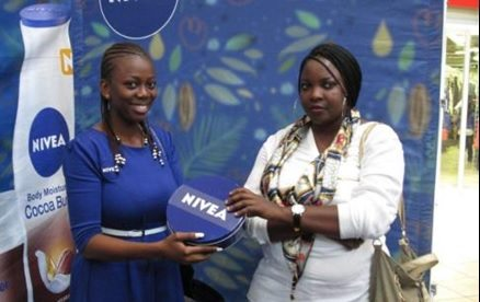 ProActive takes NIVEA Cocoa Butter campaign to 3 African Countries