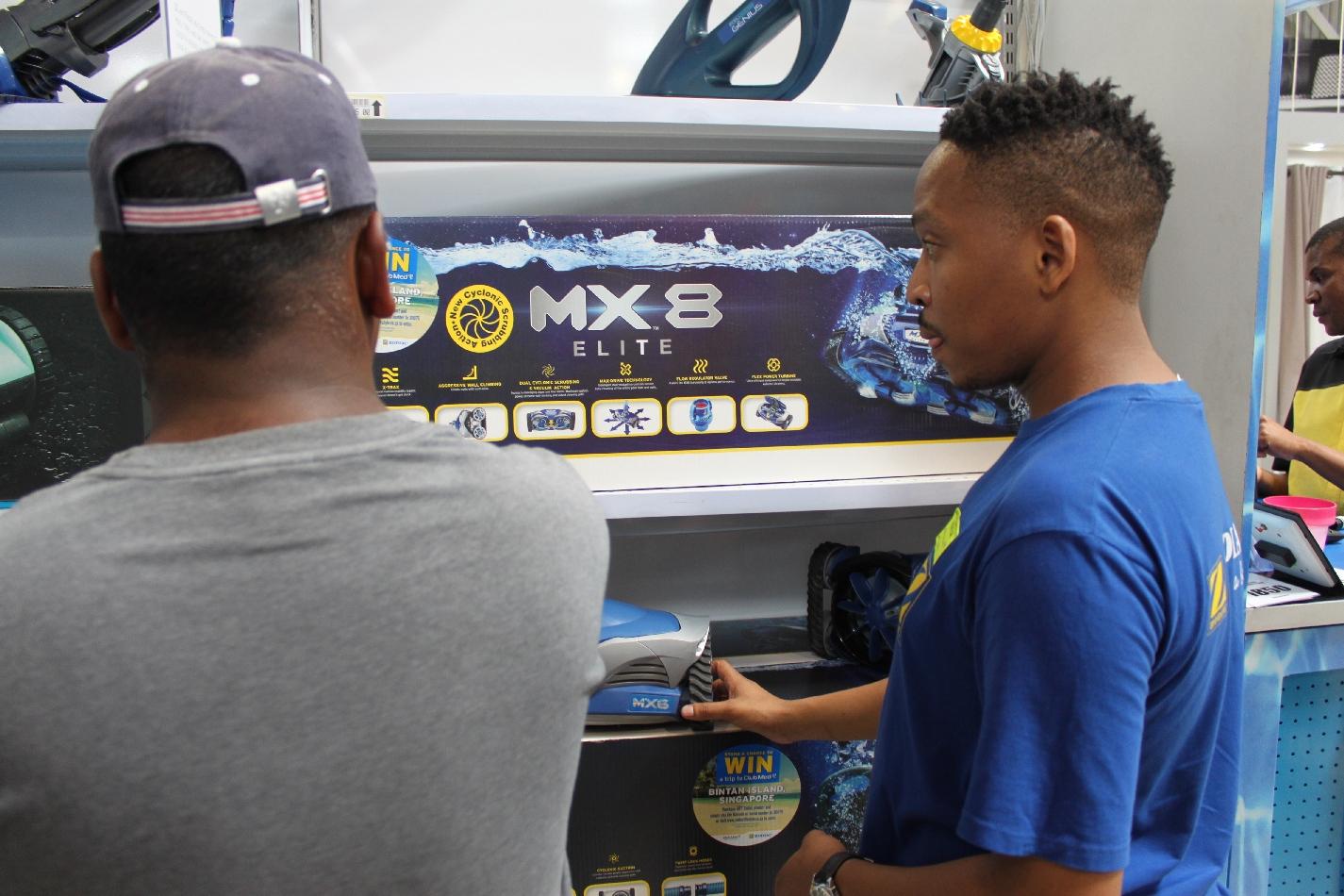 ProActive™ launches MX8 Elite for Zodiac