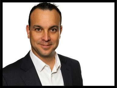 Peter Kohlöffel appointed National Sales Manager Golf Ads™