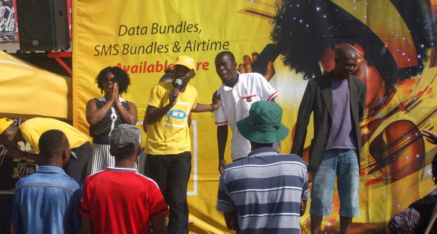 ProActive™ Shoppa Shows continue to drive sales for MTN