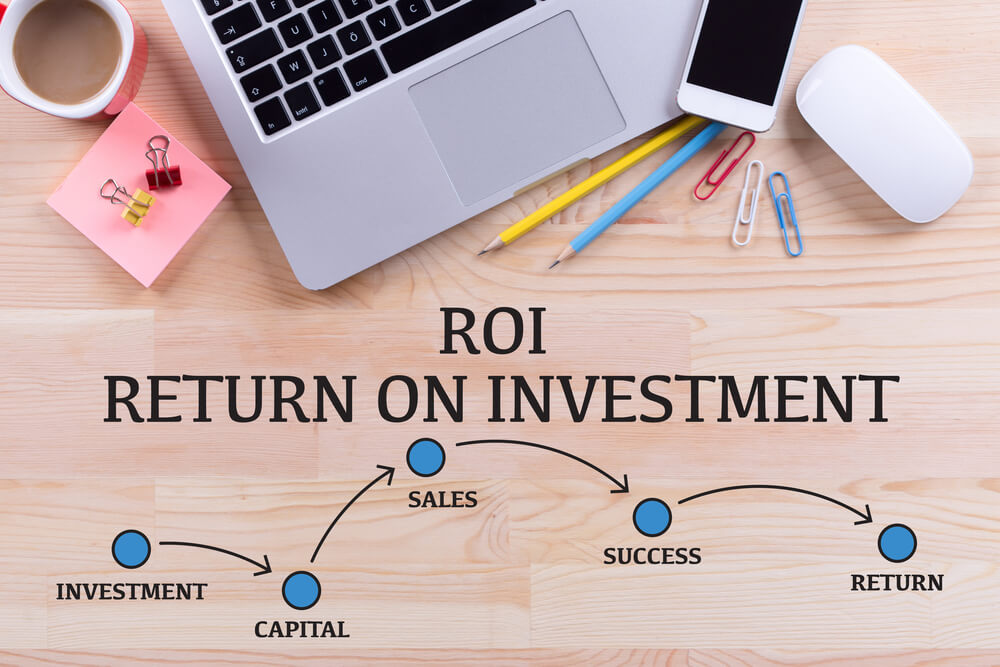 What are activations without ROI?
