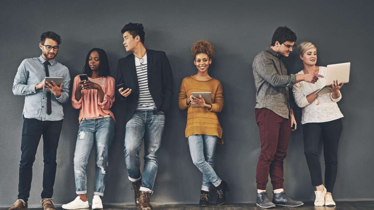 Out of Home and marketing to the millennial consumer